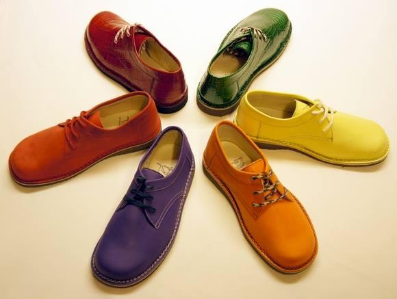 1. kategória. Egyedi cipő ... 56d3f90f1c